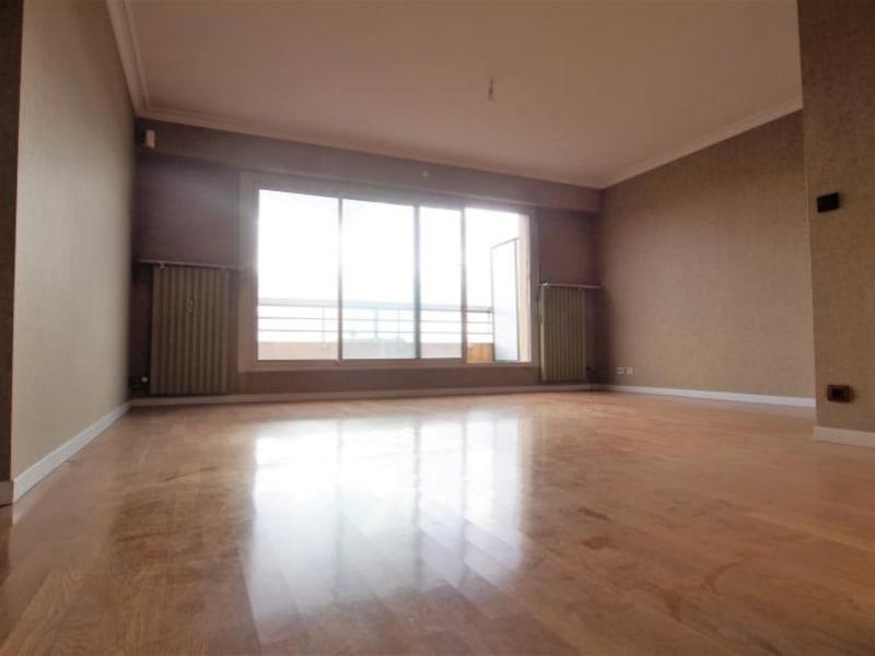 Sale apartment Le mans 181500€ - Picture 2