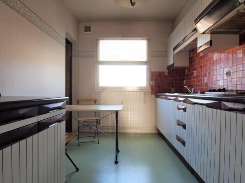 Sale apartment Le mans 181500€ - Picture 4