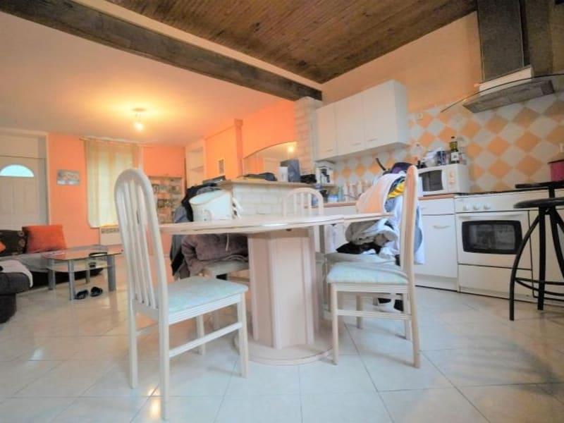Sale house / villa Le mans 141000€ - Picture 2