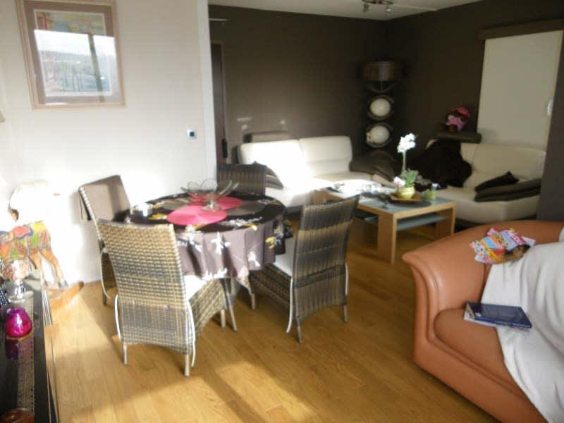 Sale apartment Le mans 70500€ - Picture 1