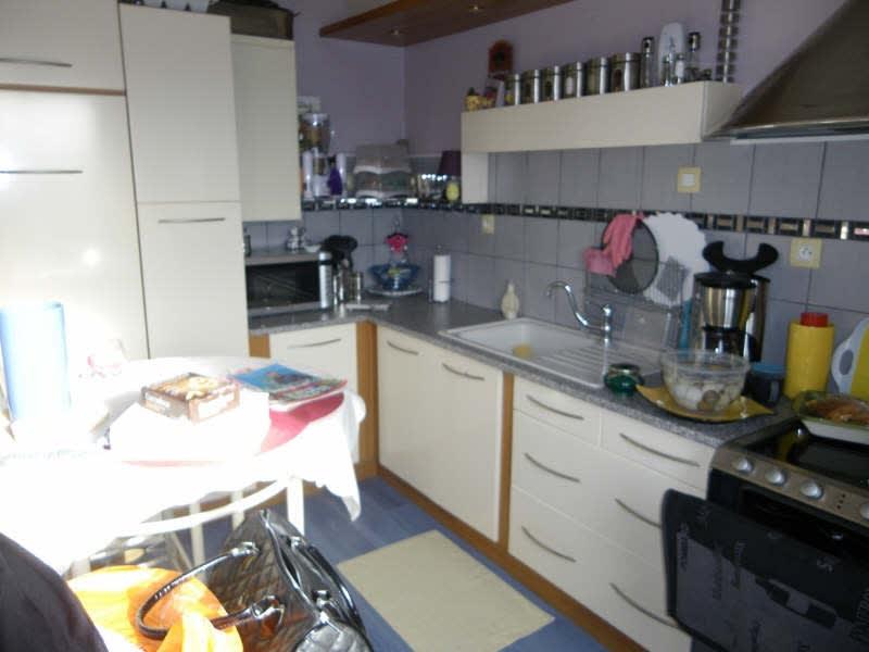 Sale apartment Le mans 70500€ - Picture 3
