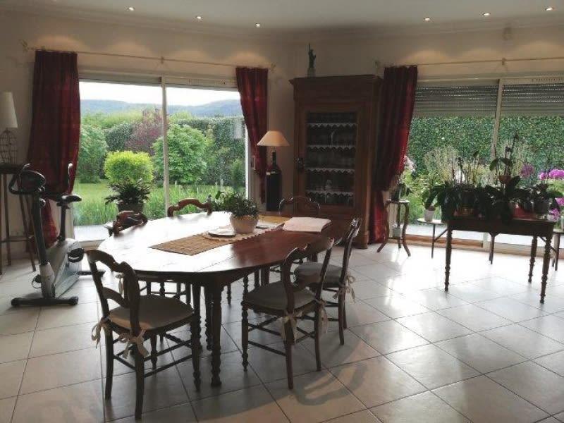 Vente maison / villa Geovreissiat 585000€ - Photo 6