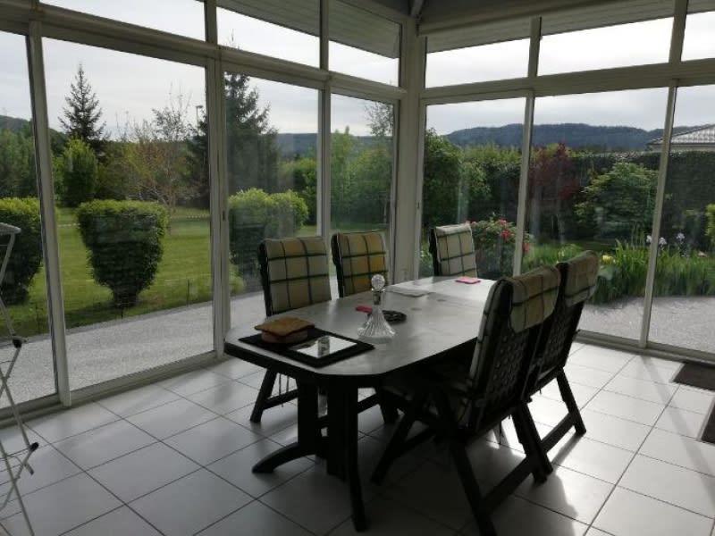 Vente maison / villa Geovreissiat 585000€ - Photo 7