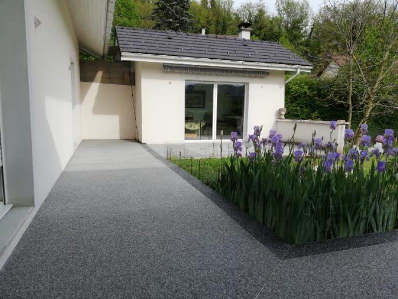 Vente maison / villa Geovreissiat 585000€ - Photo 8