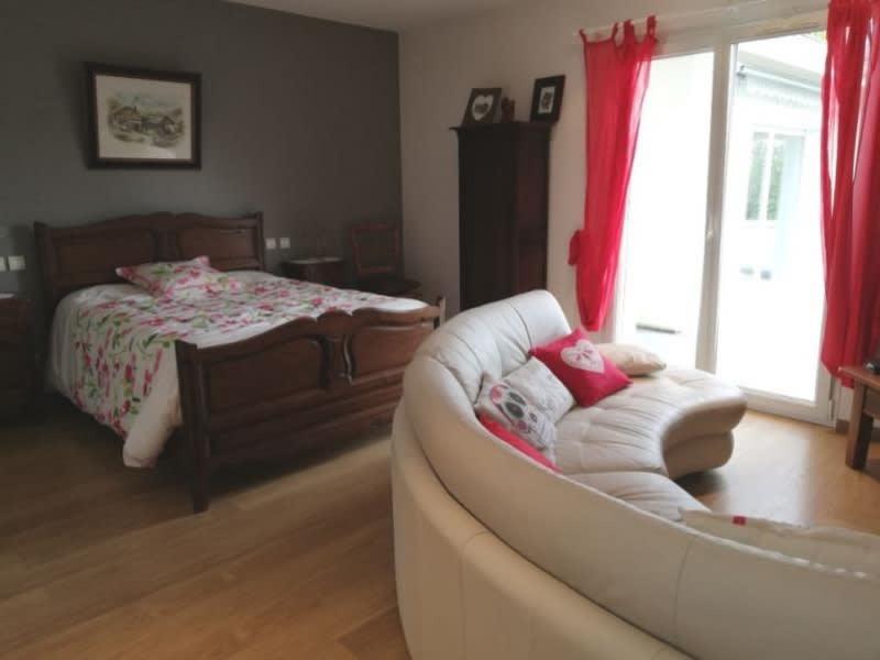 Vente maison / villa Geovreissiat 585000€ - Photo 10
