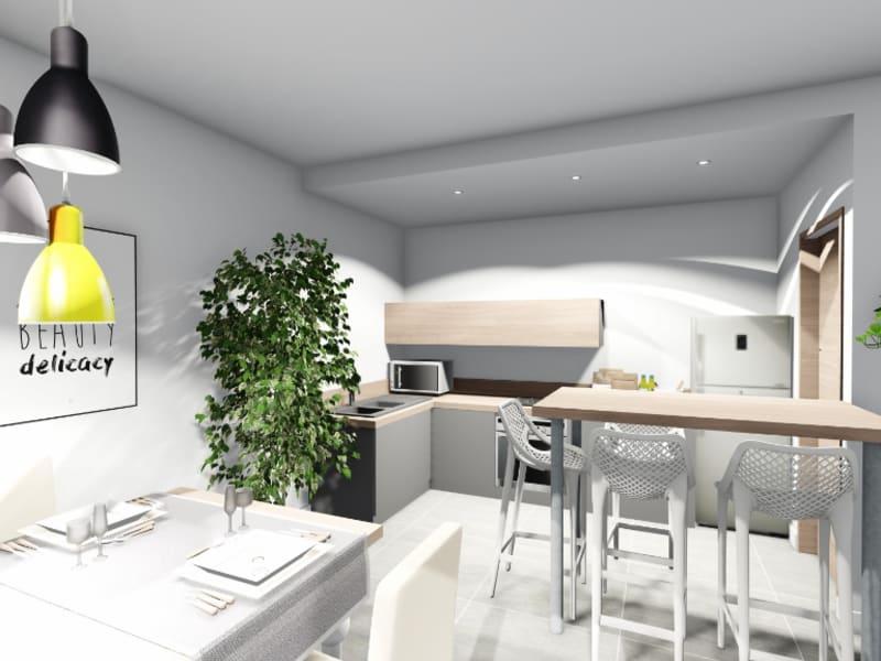 Vente appartement Les angles 289940€ - Photo 2