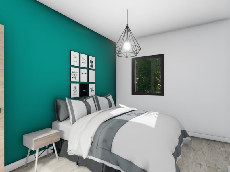 Vente appartement Les angles 289940€ - Photo 3