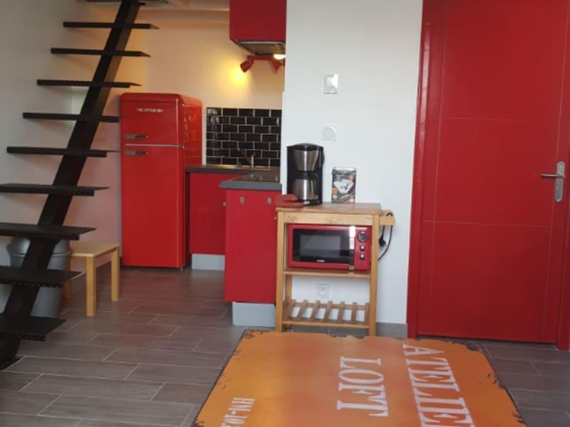 Rental apartment Salles sur mer 640€ CC - Picture 1