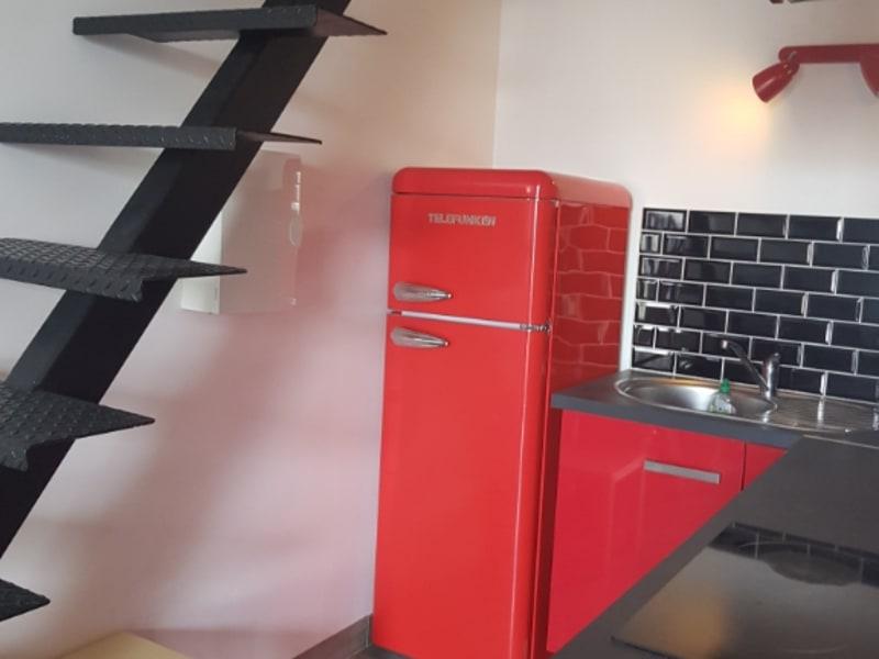Rental apartment Salles sur mer 640€ CC - Picture 3