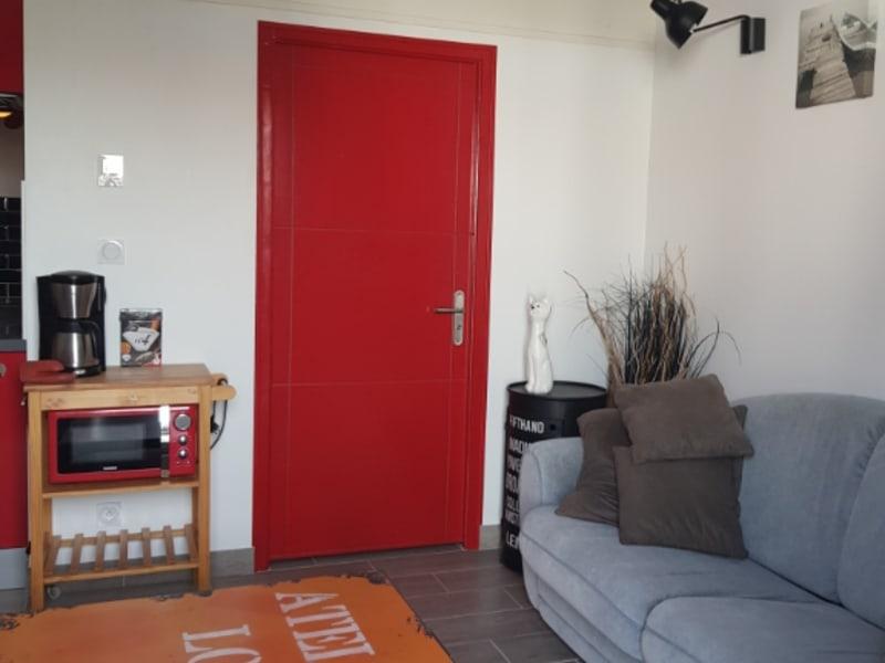 Rental apartment Salles sur mer 640€ CC - Picture 7