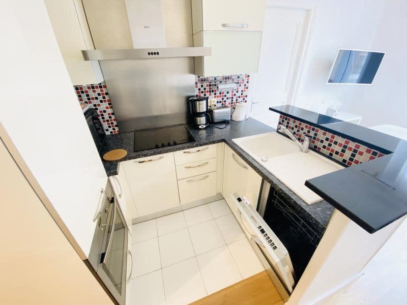 Location appartement Levallois perret 1020€ CC - Photo 4