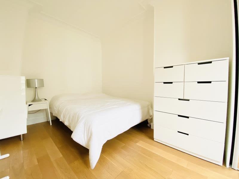 Location appartement Levallois perret 1020€ CC - Photo 8