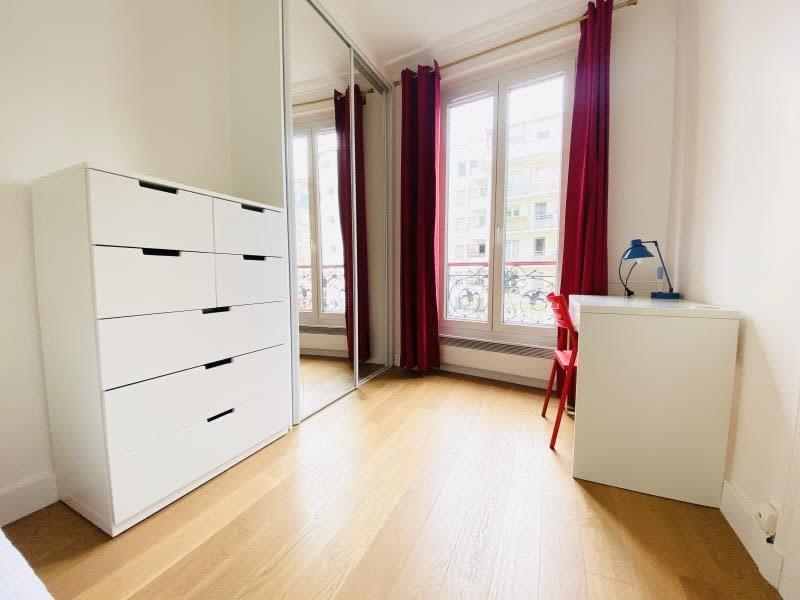 Location appartement Levallois perret 1020€ CC - Photo 9