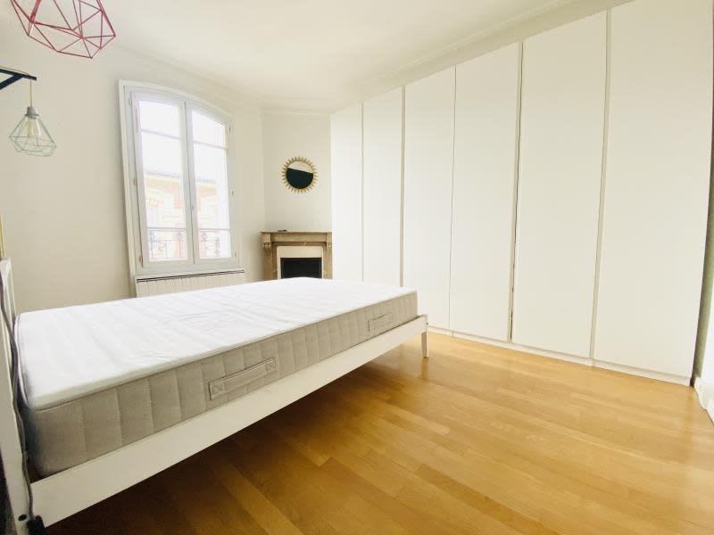 Location appartement Asnieres sur seine 1075€ CC - Photo 4