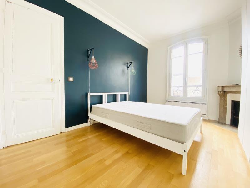 Location appartement Asnieres sur seine 1075€ CC - Photo 5