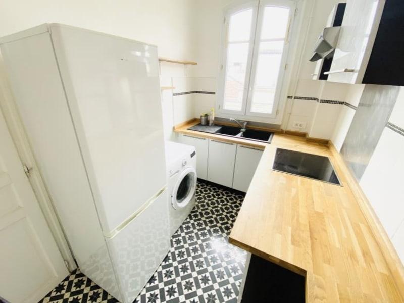 Location appartement Asnieres sur seine 1075€ CC - Photo 7
