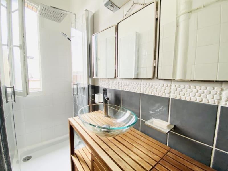 Location appartement Asnieres sur seine 1075€ CC - Photo 10