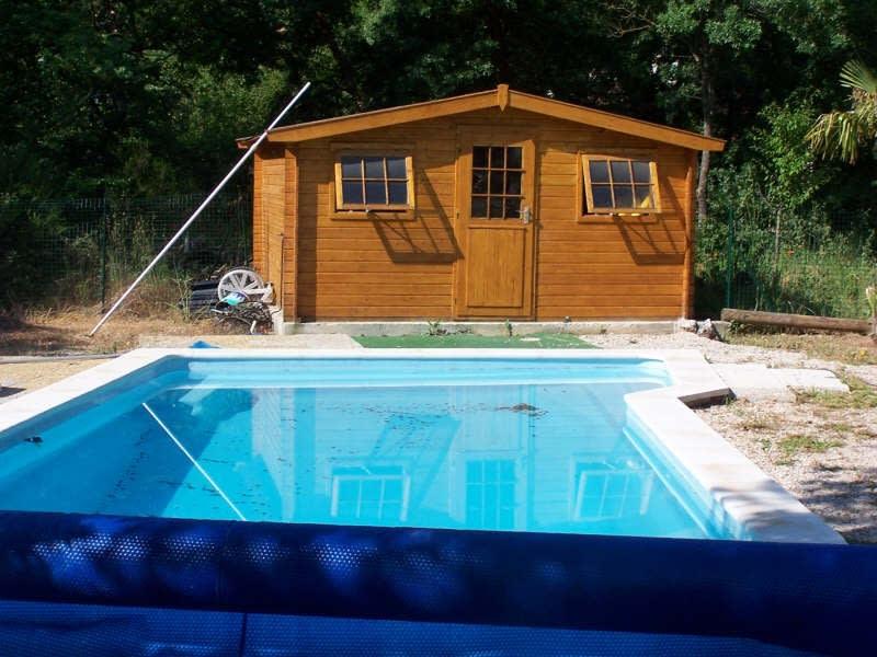 Vente maison / villa Ollieres 131000€ - Photo 4