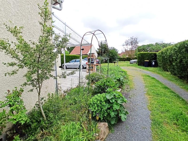 Vente maison / villa Pontarme 399000€ - Photo 9