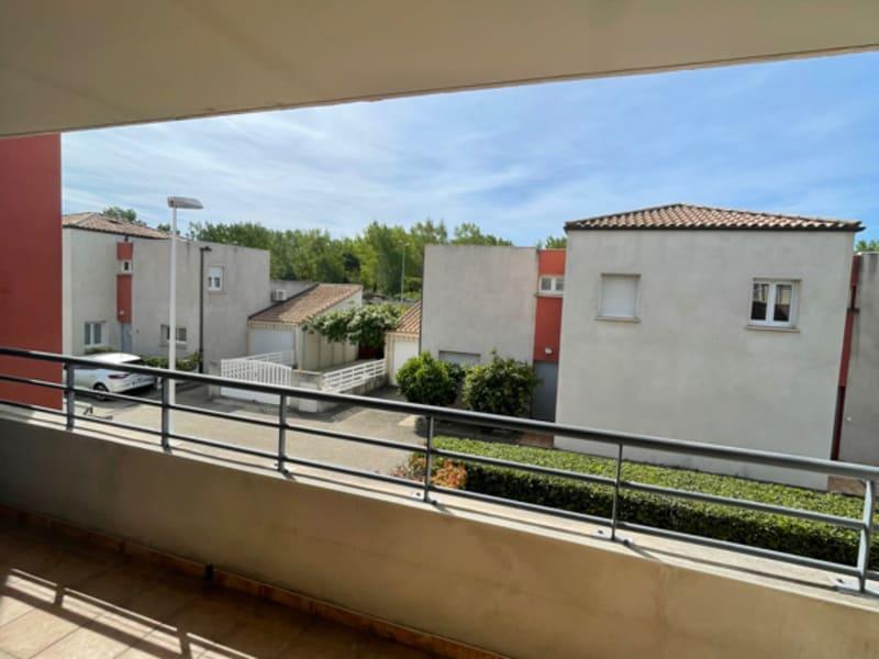 Vacation rental apartment Le grau du roi 499,80€ - Picture 2