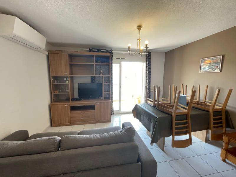 Vacation rental apartment Le grau du roi 499,80€ - Picture 3