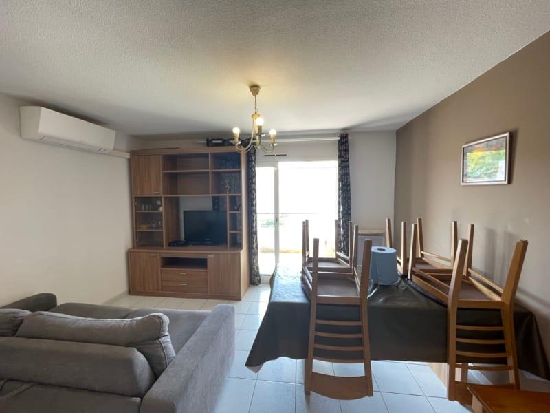 Vacation rental apartment Le grau du roi 499,80€ - Picture 4