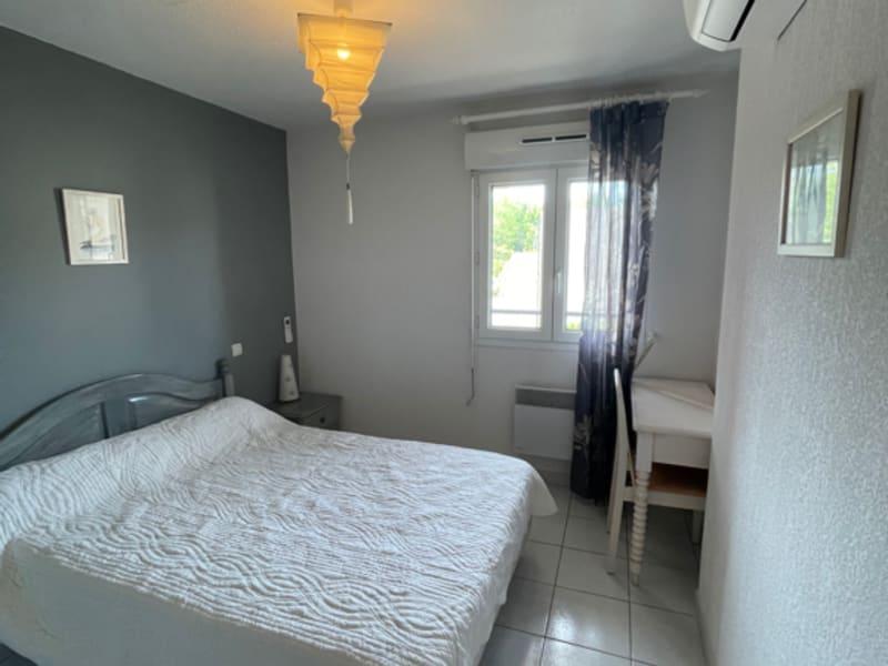 Vacation rental apartment Le grau du roi 499,80€ - Picture 5