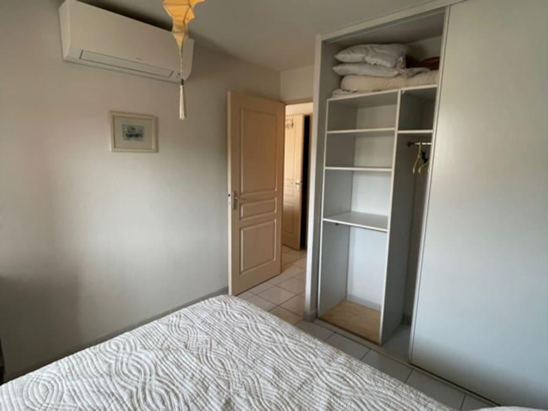 Vacation rental apartment Le grau du roi 499,80€ - Picture 6