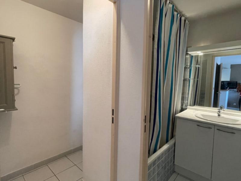 Vacation rental apartment Le grau du roi 499,80€ - Picture 8
