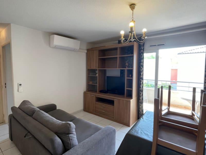 Vacation rental apartment Le grau du roi 499,80€ - Picture 11