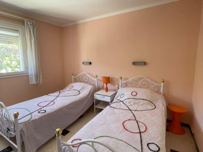 Vacation rental apartment Le grau du roi 719,80€ - Picture 13