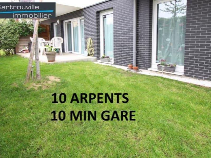 Verkauf wohnung Sartrouville 431000€ - Fotografie 1