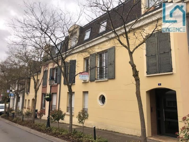 Sale apartment Garches 350000€ - Picture 1