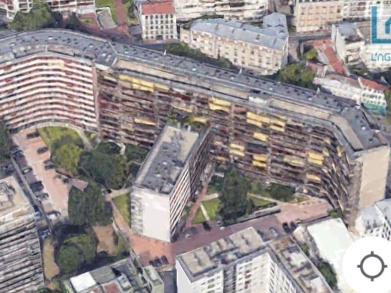 Sale apartment Boulogne billancourt 920000€ - Picture 1