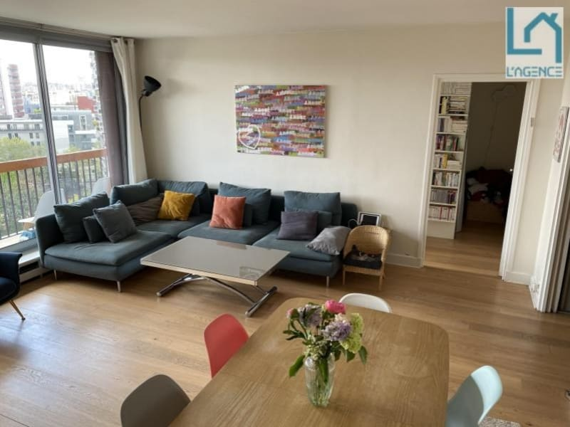 Sale apartment Boulogne billancourt 920000€ - Picture 6