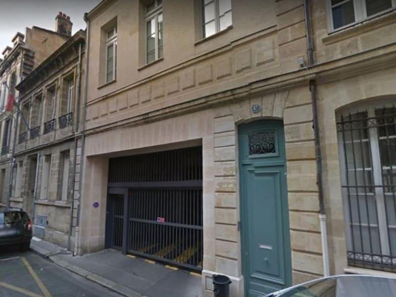 Vente parking Bordeaux 43000€ - Photo 2