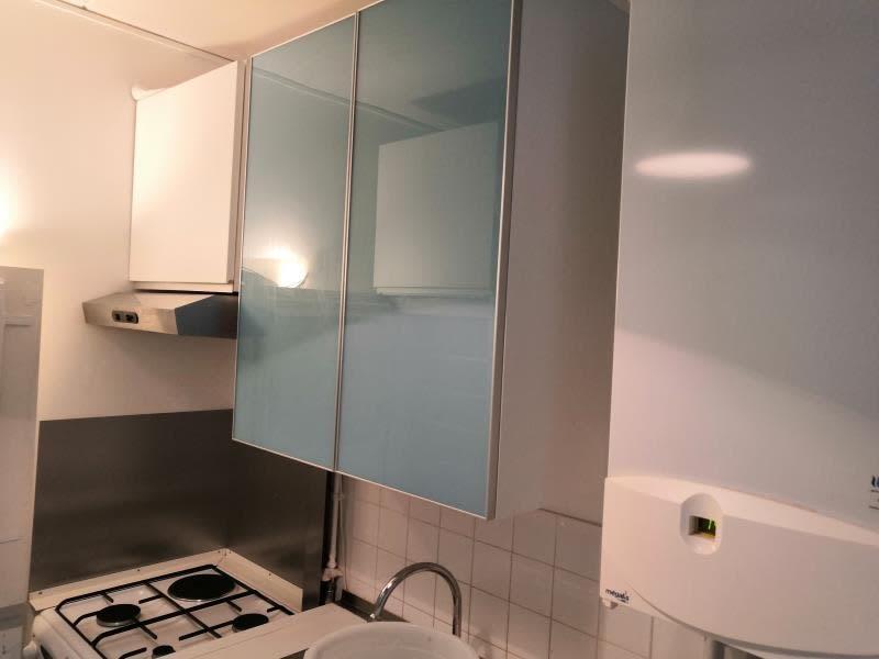 Rental apartment Palaiseau 797€ CC - Picture 9