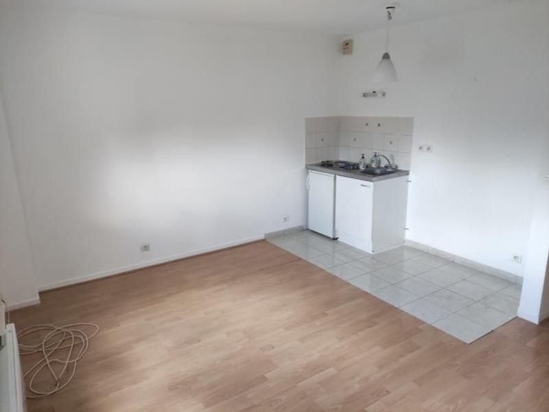Rental apartment Palaiseau 595€ CC - Picture 1