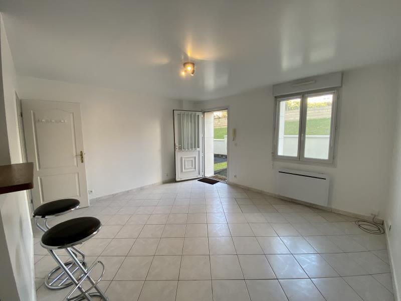 Rental apartment Palaiseau 600€ CC - Picture 1