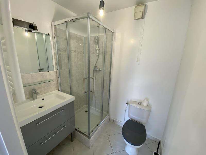 Rental apartment Palaiseau 600€ CC - Picture 4