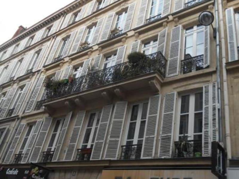 Location appartement Paris 9ème 830,50€ CC - Photo 9