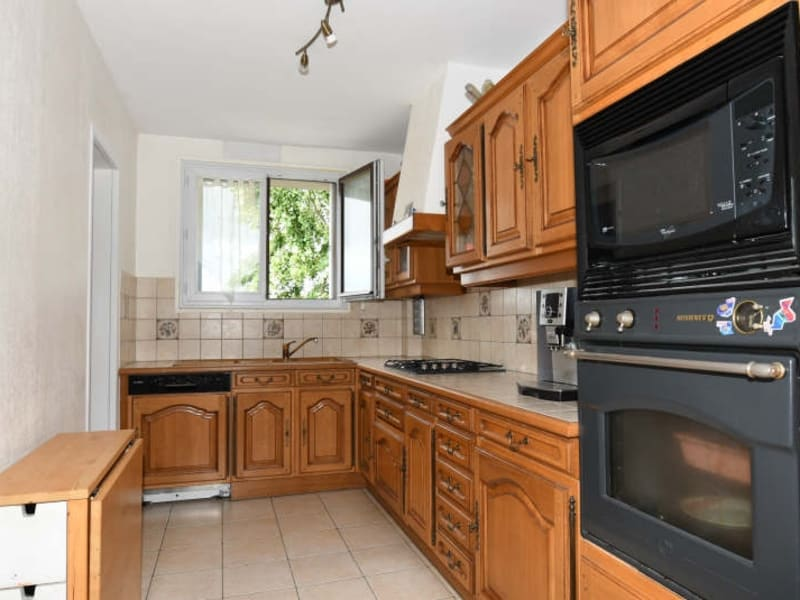 Vente appartement Bois d arcy 262500€ - Photo 1