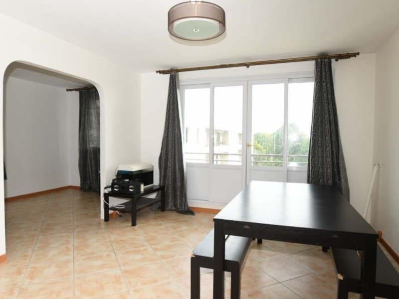 Vente appartement Bois d arcy 262500€ - Photo 2