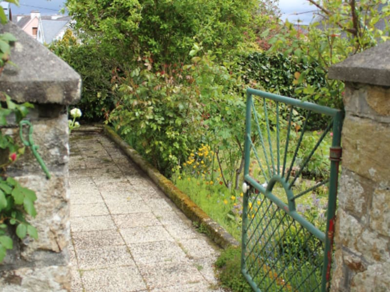 Vente maison / villa Quimperle 162800€ - Photo 2