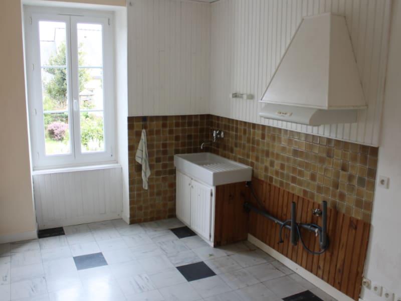 Vente maison / villa Quimperle 162800€ - Photo 5