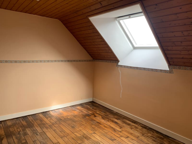 Sale house / villa Quimperle 162800€ - Picture 8
