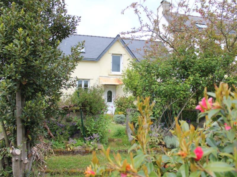 Sale house / villa Quimperle 162800€ - Picture 12