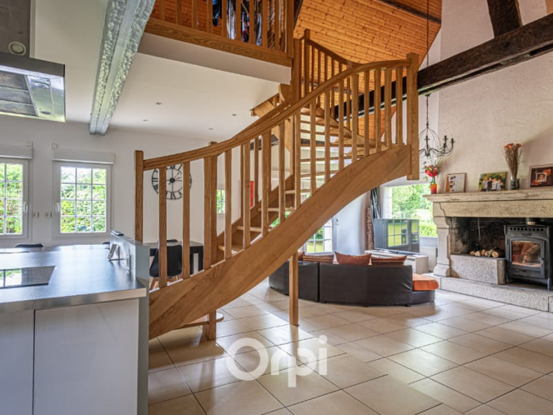 Sale house / villa Pluvigner 564300€ - Picture 3