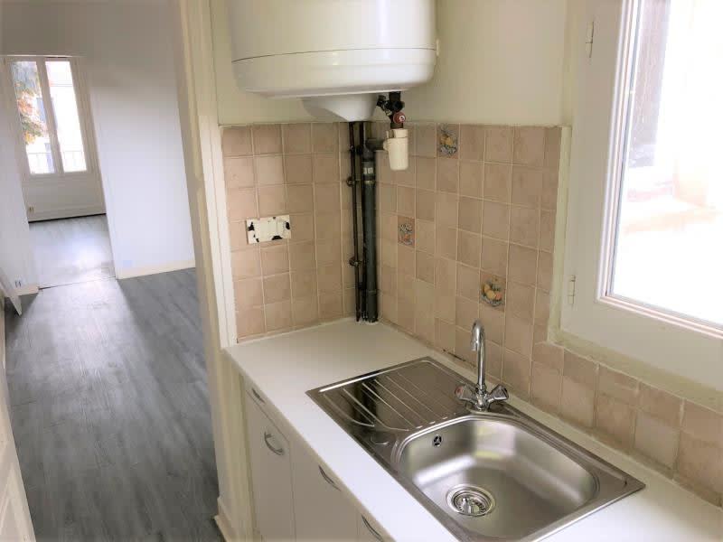 Rental apartment Maisons alfort 825€ CC - Picture 4