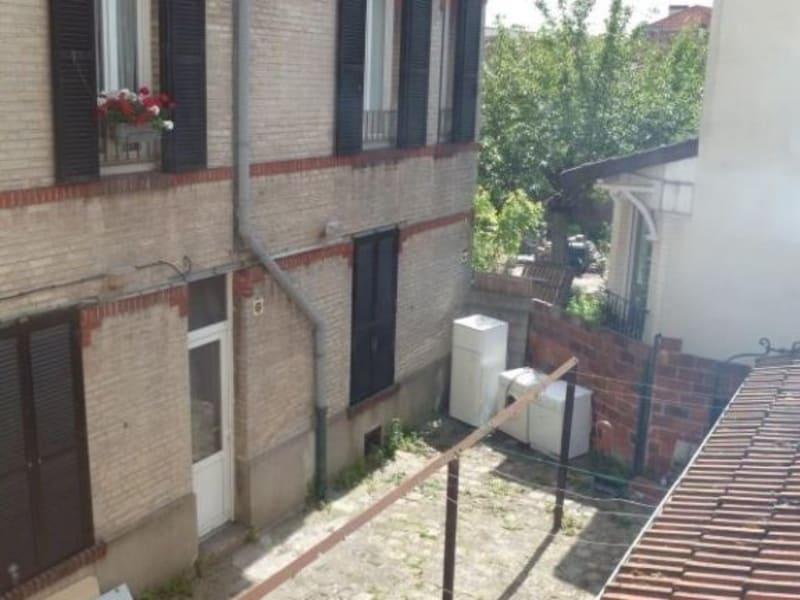 Rental apartment Maisons alfort 825€ CC - Picture 8